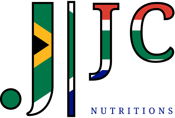 JC Nutritions